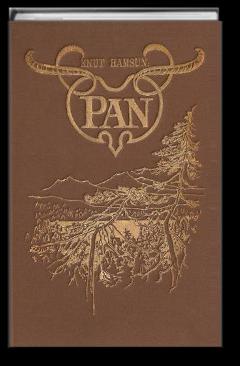 Knut Hamsun Pan 1894