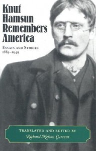 Hamsun America