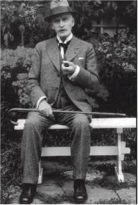 knut hamsun 1927